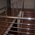 Interior Balustrade
