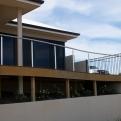 Exterior Balustrade